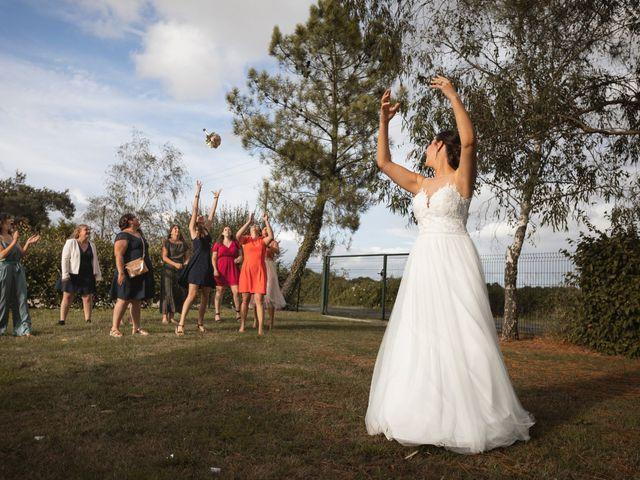 Le mariage de Fabien et Myriam à Héric, Loire Atlantique 11