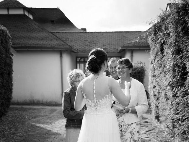 Le mariage de Fabien et Myriam à Héric, Loire Atlantique 15