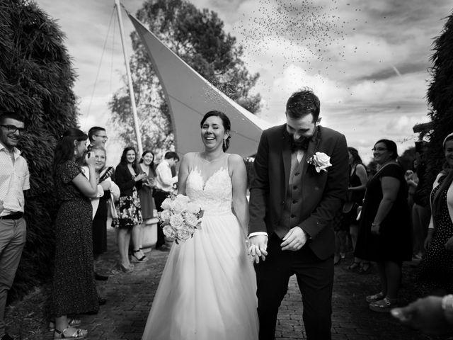 Le mariage de Fabien et Myriam à Héric, Loire Atlantique 17