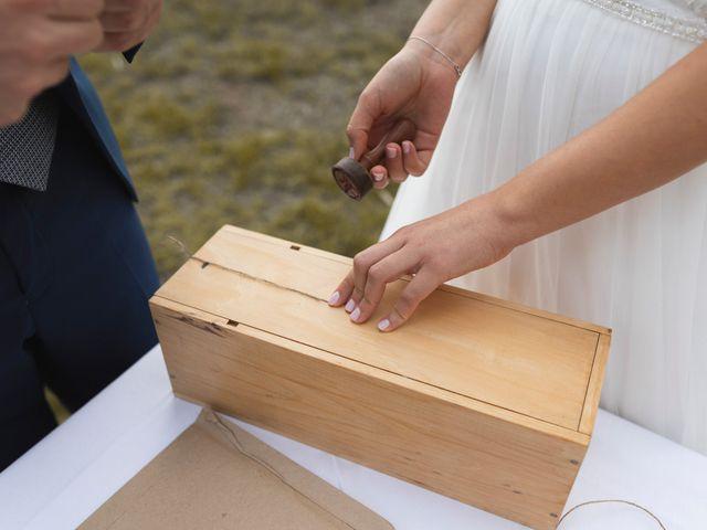 Le mariage de Fabien et Myriam à Héric, Loire Atlantique 24