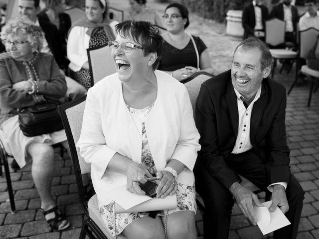 Le mariage de Fabien et Myriam à Héric, Loire Atlantique 25