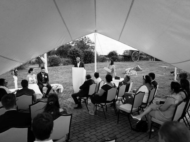 Le mariage de Fabien et Myriam à Héric, Loire Atlantique 26