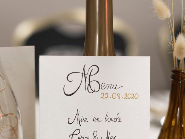 Le mariage de Fabien et Myriam à Héric, Loire Atlantique 38