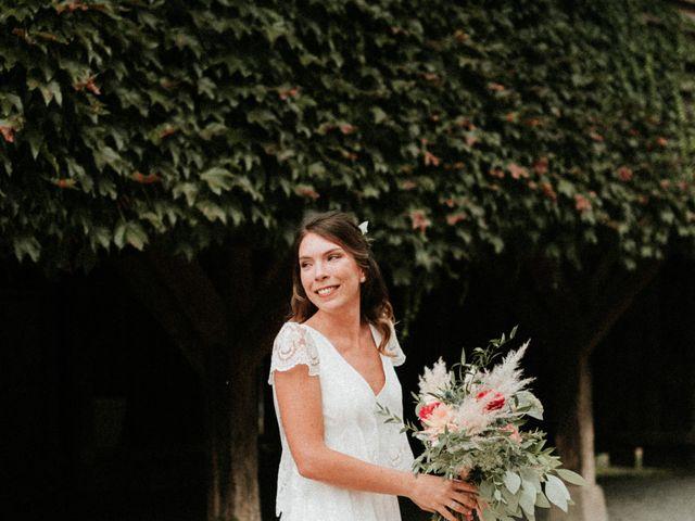 Le mariage de Loïs et Manon à Saint-Lager, Rhône 3