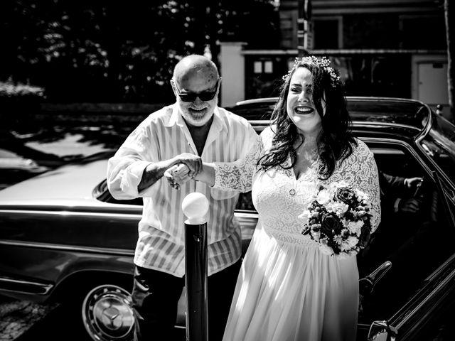 Le mariage de Julien et Margot à Boissy-Saint-Léger, Val-de-Marne 5