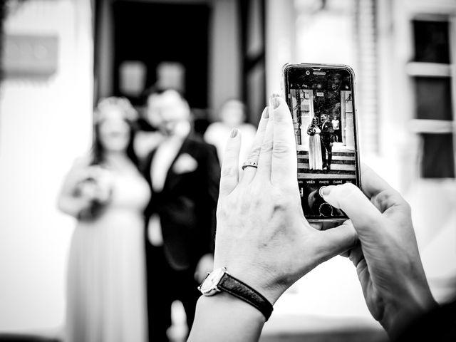 Le mariage de Julien et Margot à Boissy-Saint-Léger, Val-de-Marne 7