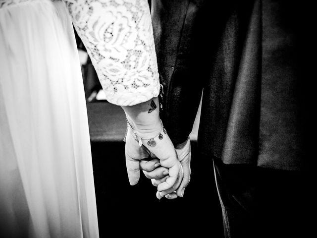 Le mariage de Julien et Margot à Boissy-Saint-Léger, Val-de-Marne 9