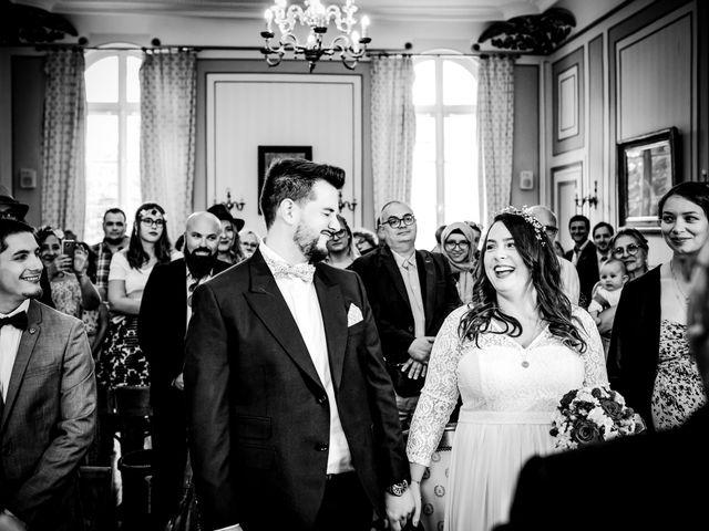 Le mariage de Julien et Margot à Boissy-Saint-Léger, Val-de-Marne 10