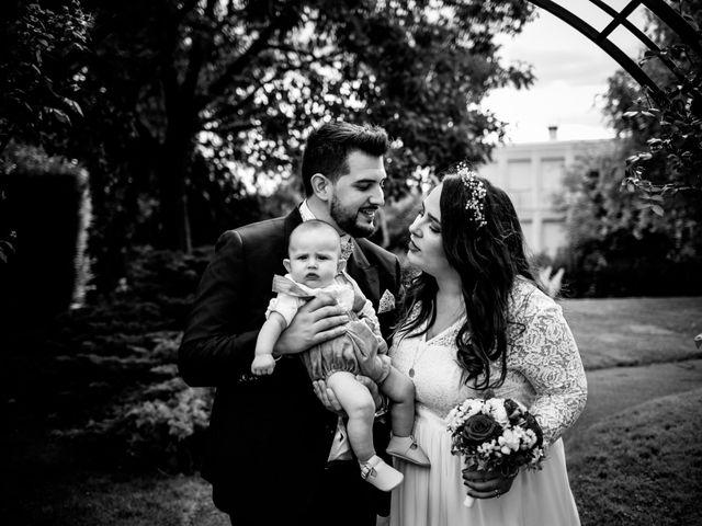 Le mariage de Julien et Margot à Boissy-Saint-Léger, Val-de-Marne 16