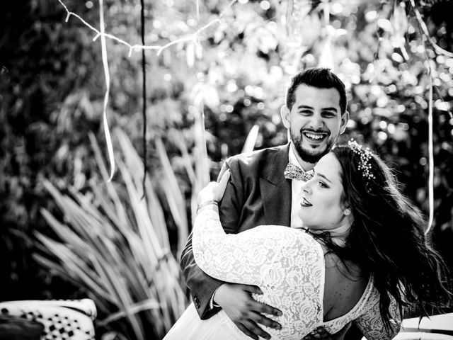 Le mariage de Julien et Margot à Boissy-Saint-Léger, Val-de-Marne 27