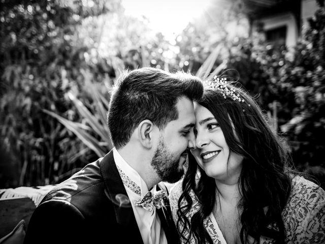 Le mariage de Julien et Margot à Boissy-Saint-Léger, Val-de-Marne 39