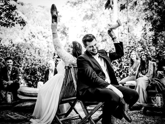 Le mariage de Julien et Margot à Boissy-Saint-Léger, Val-de-Marne 63