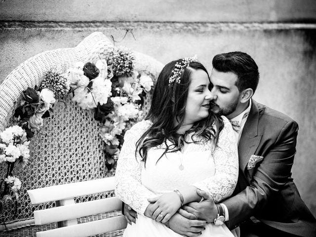 Le mariage de Julien et Margot à Boissy-Saint-Léger, Val-de-Marne 53