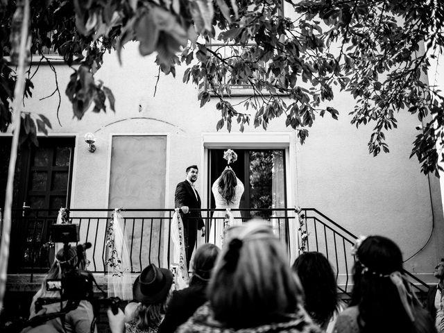 Le mariage de Julien et Margot à Boissy-Saint-Léger, Val-de-Marne 55