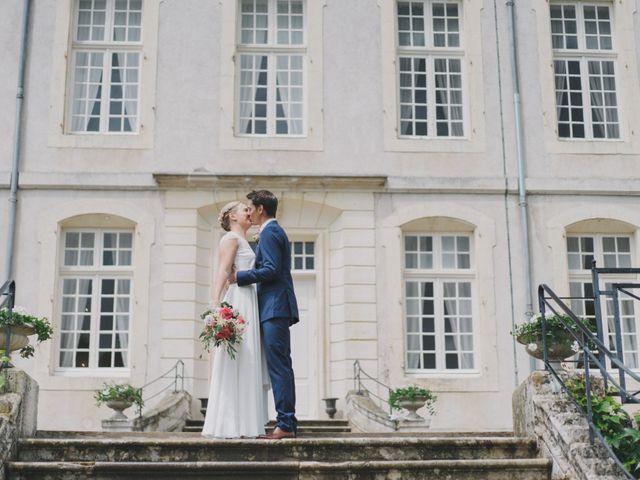 Le mariage de Benjamin et Emilie à Nancy, Meurthe-et-Moselle 18