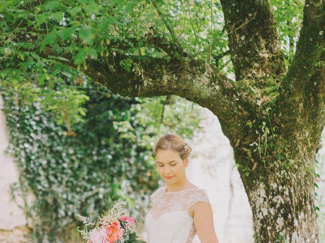 Le mariage de Benjamin et Emilie à Nancy, Meurthe-et-Moselle 20