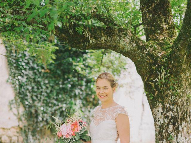 Le mariage de Benjamin et Emilie à Nancy, Meurthe-et-Moselle 21