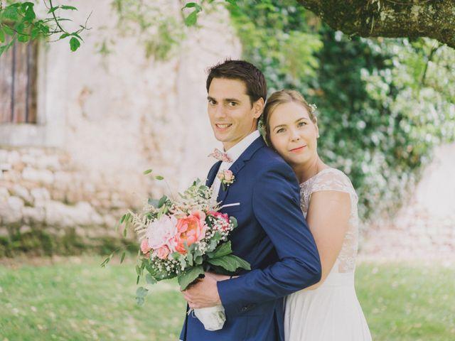 Le mariage de Benjamin et Emilie à Nancy, Meurthe-et-Moselle 23