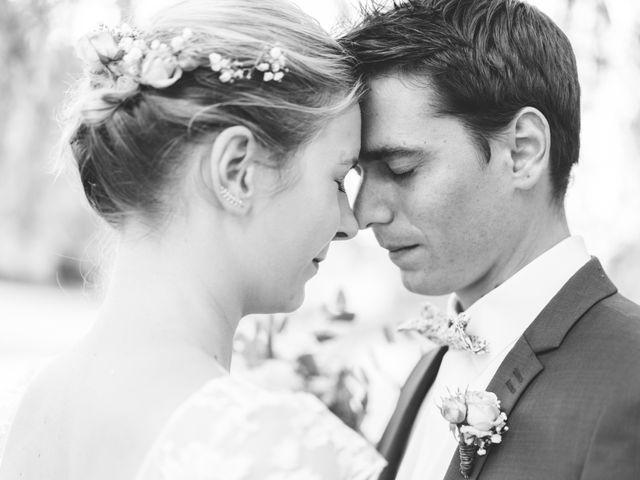 Le mariage de Benjamin et Emilie à Nancy, Meurthe-et-Moselle 28