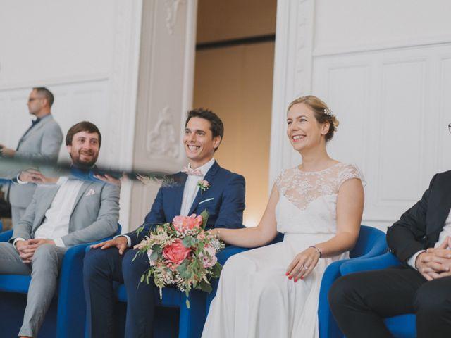 Le mariage de Benjamin et Emilie à Nancy, Meurthe-et-Moselle 33