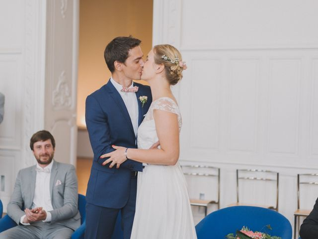 Le mariage de Benjamin et Emilie à Nancy, Meurthe-et-Moselle 37