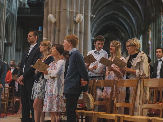 Le mariage de Benjamin et Emilie à Nancy, Meurthe-et-Moselle 45
