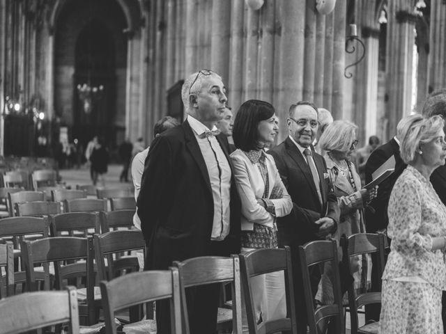 Le mariage de Benjamin et Emilie à Nancy, Meurthe-et-Moselle 47
