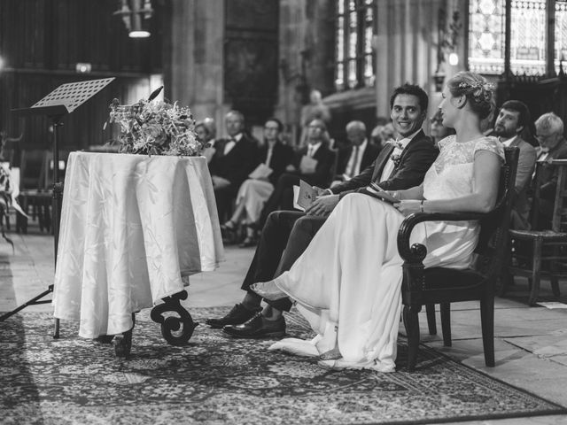 Le mariage de Benjamin et Emilie à Nancy, Meurthe-et-Moselle 52