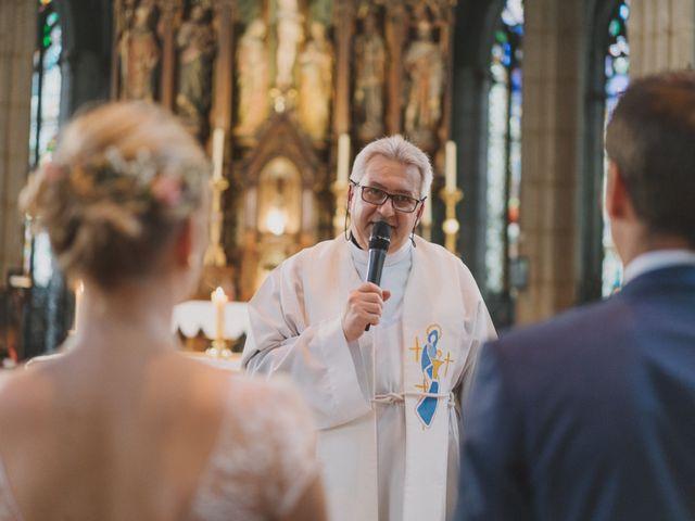 Le mariage de Benjamin et Emilie à Nancy, Meurthe-et-Moselle 55