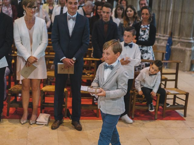 Le mariage de Benjamin et Emilie à Nancy, Meurthe-et-Moselle 58