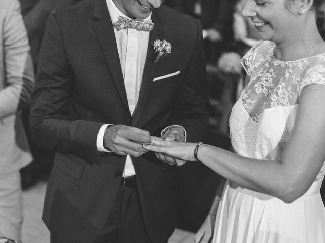 Le mariage de Benjamin et Emilie à Nancy, Meurthe-et-Moselle 60