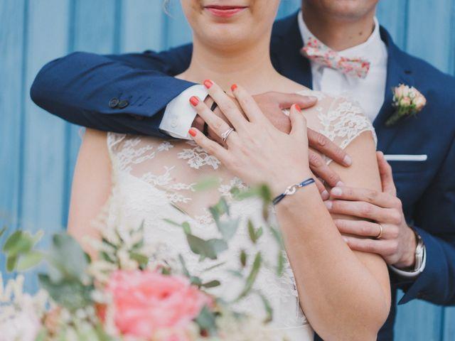 Le mariage de Benjamin et Emilie à Nancy, Meurthe-et-Moselle 64