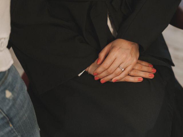 Le mariage de Benjamin et Emilie à Nancy, Meurthe-et-Moselle 88