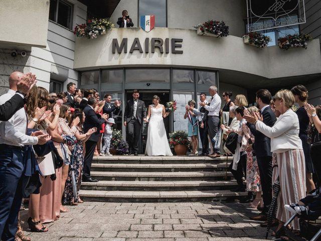 Le mariage de Florian et Vinciane à Saint-Renan, Finistère 5