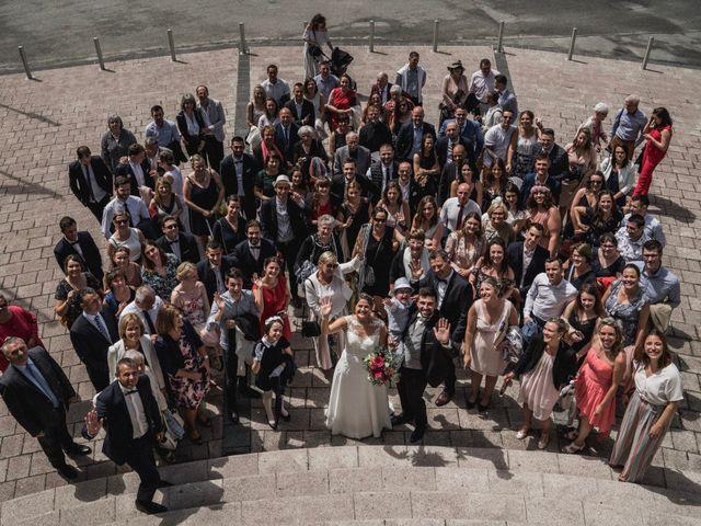 Le mariage de Florian et Vinciane à Saint-Renan, Finistère 6