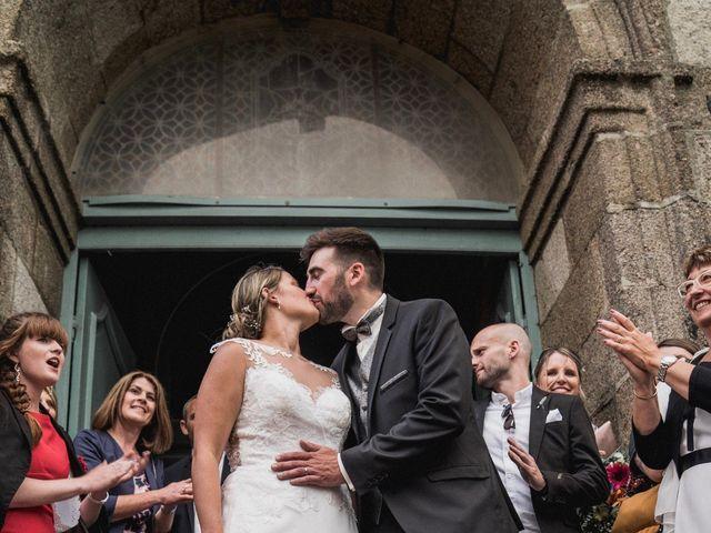Le mariage de Florian et Vinciane à Saint-Renan, Finistère 9