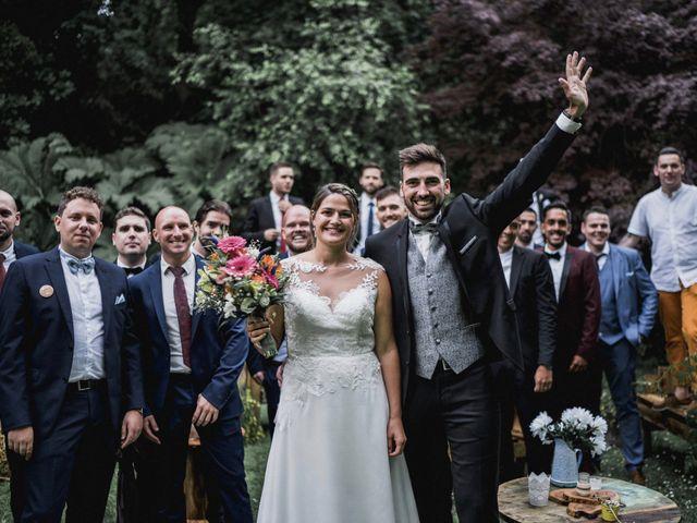 Le mariage de Florian et Vinciane à Saint-Renan, Finistère 12