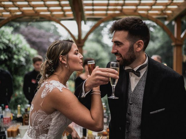 Le mariage de Florian et Vinciane à Saint-Renan, Finistère 16