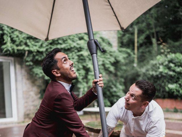 Le mariage de Florian et Vinciane à Saint-Renan, Finistère 19