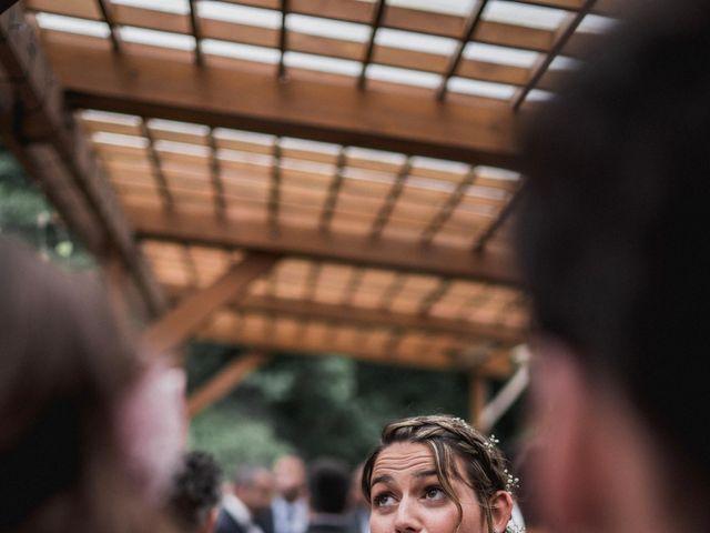 Le mariage de Florian et Vinciane à Saint-Renan, Finistère 21