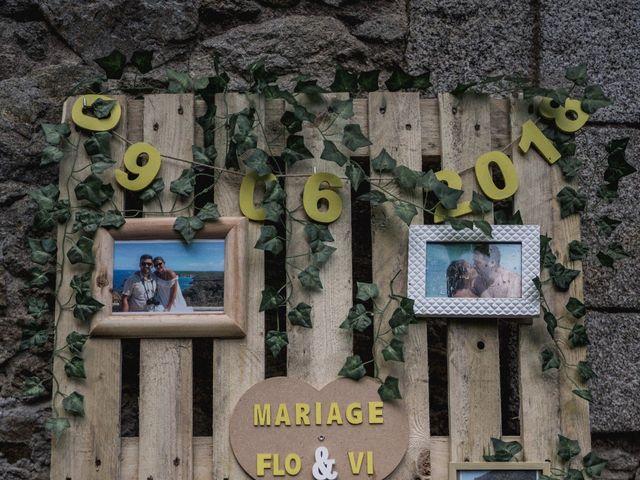 Le mariage de Florian et Vinciane à Saint-Renan, Finistère 25