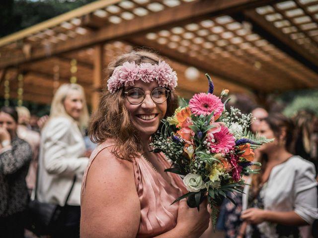 Le mariage de Florian et Vinciane à Saint-Renan, Finistère 28