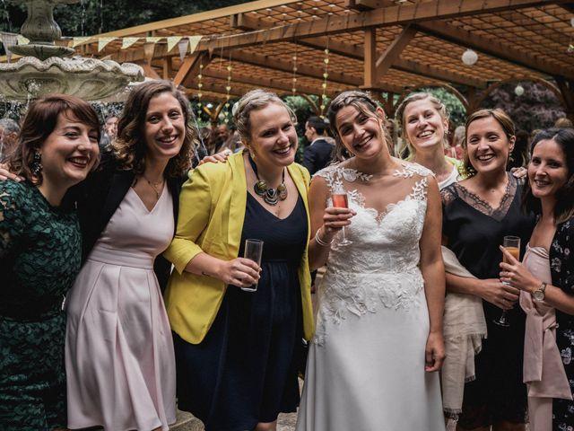 Le mariage de Florian et Vinciane à Saint-Renan, Finistère 29