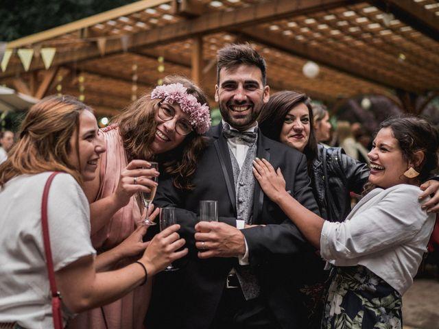 Le mariage de Florian et Vinciane à Saint-Renan, Finistère 36