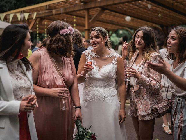 Le mariage de Florian et Vinciane à Saint-Renan, Finistère 37
