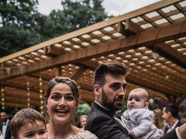 Le mariage de Florian et Vinciane à Saint-Renan, Finistère 42