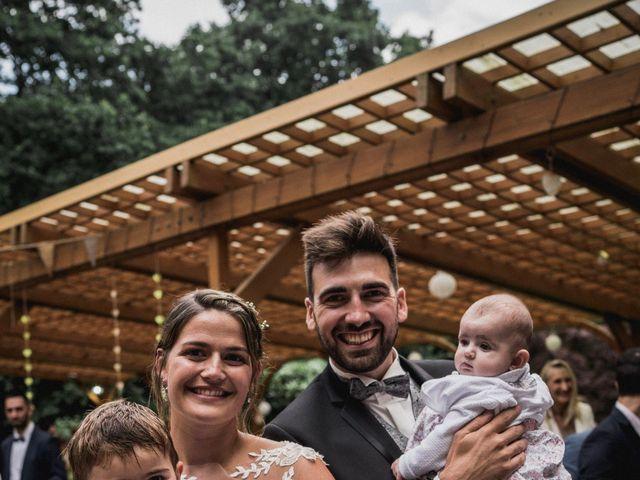 Le mariage de Florian et Vinciane à Saint-Renan, Finistère 43