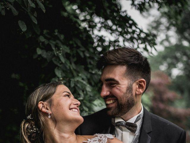 Le mariage de Florian et Vinciane à Saint-Renan, Finistère 48