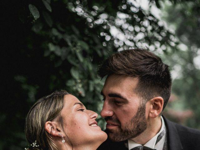Le mariage de Florian et Vinciane à Saint-Renan, Finistère 51