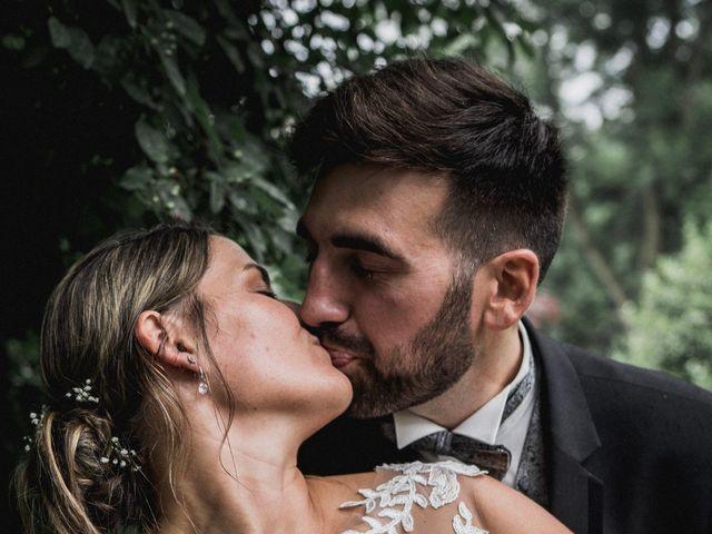 Le mariage de Florian et Vinciane à Saint-Renan, Finistère 52